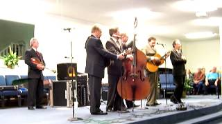 """Primitive Quartet - """"In Every Way, Lord, Let Me Be More Like You"""""""