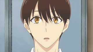 Watch Sanrio Danshi Anime Trailer/PV Online