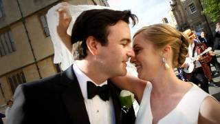 Julie and Neil - Cinematic Wedding in Oxford