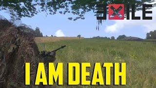 Exile - I Am Death