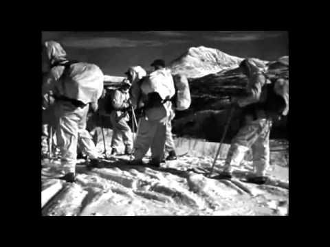 Kampen om tungtvannet Operation Swallow: Battle for Heavy Water 1948