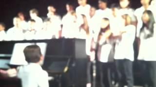 Gambar cover My school chorus and my solo
