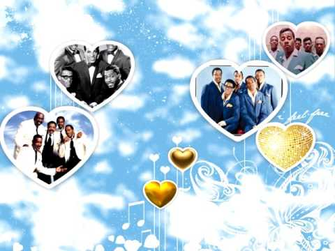 The Temptations Dream World (Wings Of Love)