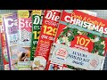 Christmas Papercraft Magazines Review 2019