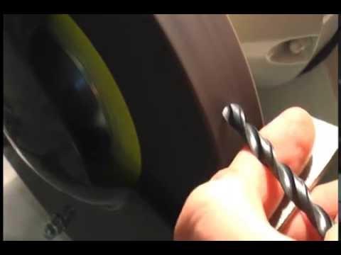 kleines video zum thema bohreranschleifen ibowbow. Black Bedroom Furniture Sets. Home Design Ideas