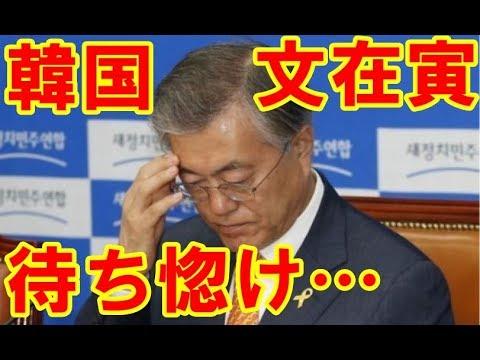 韓国抜きの朝鮮戦争終戦宣言は国恥だと…