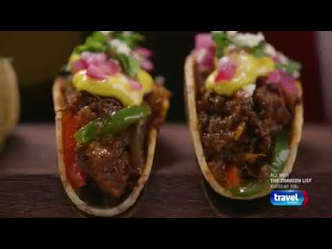 Travel Channel - Food Paradise