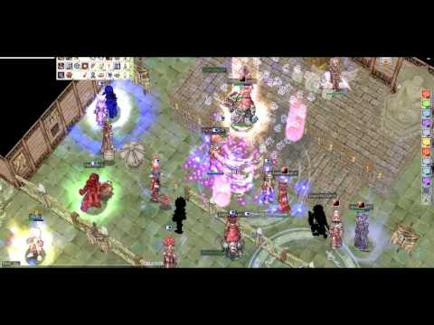 Fabulous WoE 07.06. Sura Gameplay (Ragnarok Online: Server fRO)