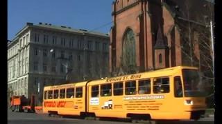TRAMVAJE V ČESKÉ A SLOVENSKÉ REPUBLICE - Dopravní podniky