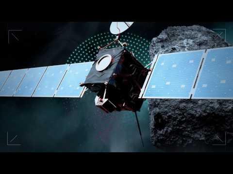 Vangelis - Rosetta - Infinitude
