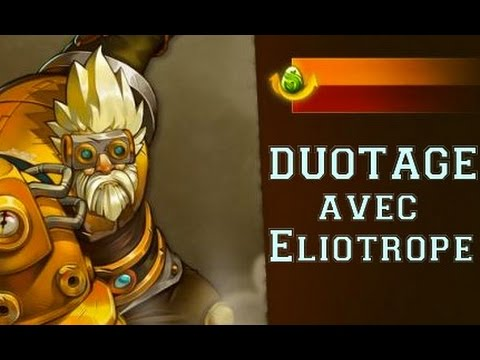 [Dofus] Merkator - Duo + Dernier + Mystique - Autowin avec Eliotrope