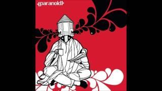 Pyhimys - Paranoid 10#