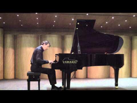 Haydn Sonata C Major - Hob. XVI / 35