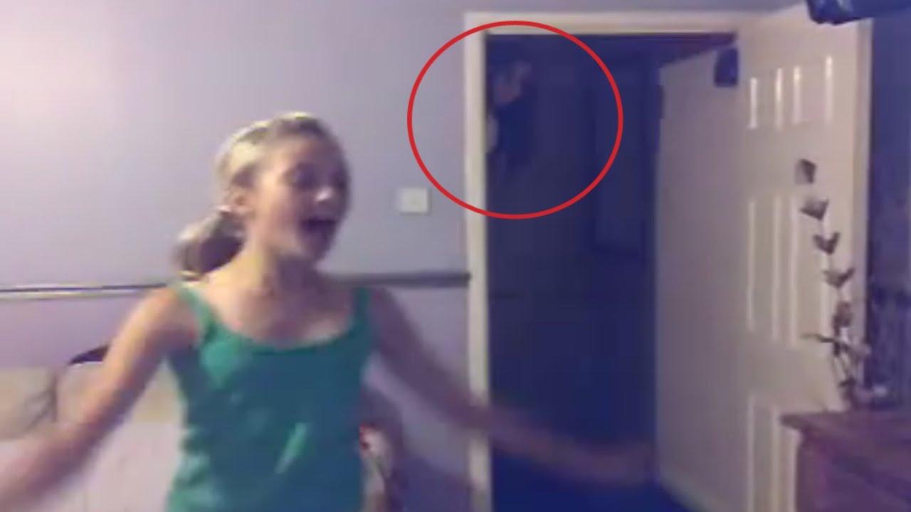 Enge wezens monsters die op film zijn vastgelegd youtube - Kroonluchter pampille huis van de wereld ...