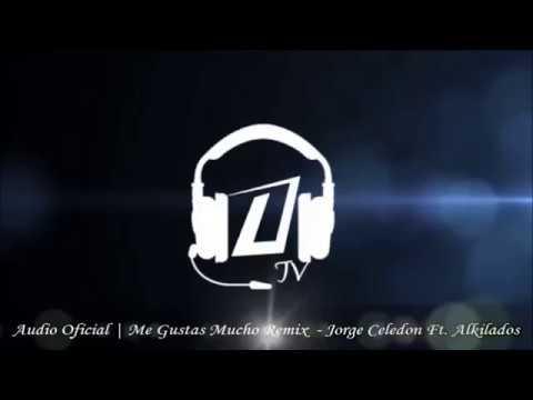 LETRA ::Me Gustas Mucho Remix | Jorge Celedon Ft Alkilados REGGAETON.MUSIC.COM