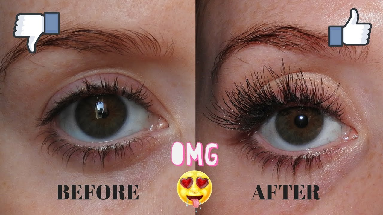 76101f60245 DIY EYELASH EXTENTIONS | ARDELL DURALASH STARTER KIT REVIEW | YAY OR NAY?