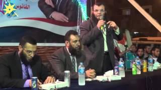بالفيديو: قيادي بحزب النوردستور 2014 لم ينتقص من حق الشريعة