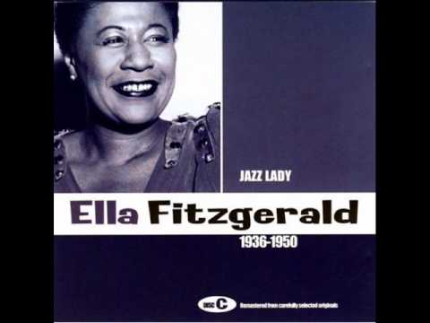 Ella Fitzgerald & Sy Oliver - Dont Cha Go Away Mad