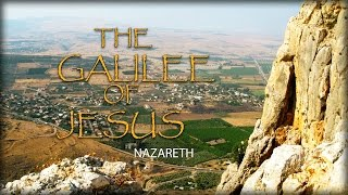 The Nazareth of Jesus