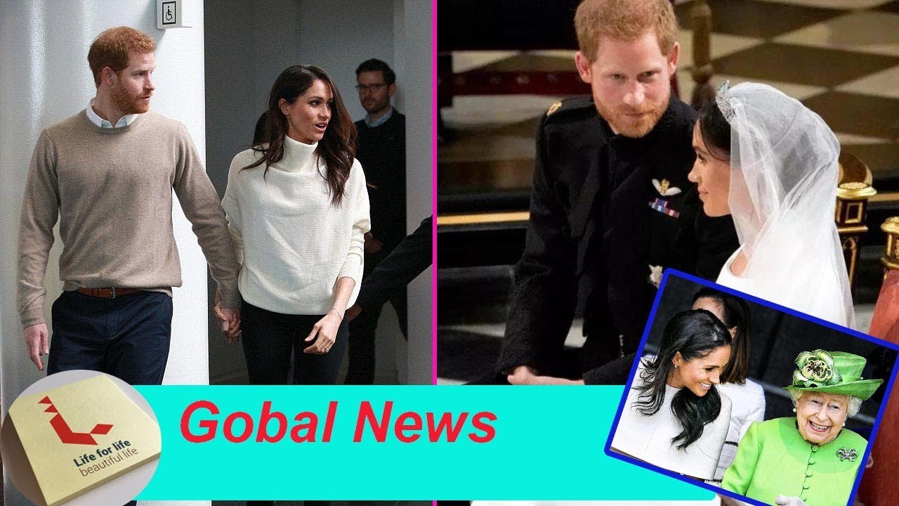 How Meghan Markle's body language has changed since marrying Prince Harry