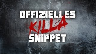 Farid Bang KILLA [  offizielles Snippet ] hosted by Farid Bang