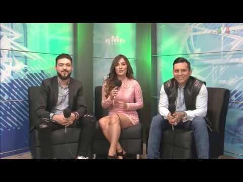 RMX Play #EnDirecto - Edwin Luna y La Trakalosa de Monterrey - Experto mentiroso