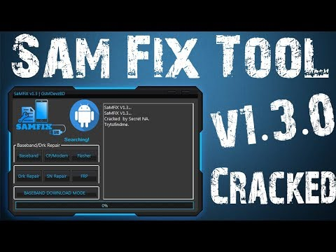 طريقة إستخدام برنامج SamKey لفك شفرة أجهزة سامسونج جلاكسى | FunnyCat TV