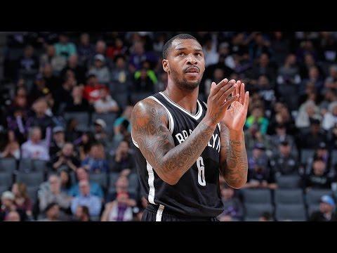 Sean Kilpatrick NBA Season Highlights with the Brooklyn Nets