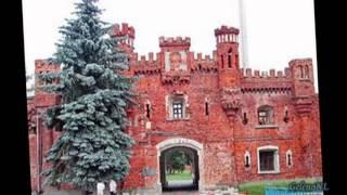 Экскурсия в Брестскую Крепость с Жанной Версо(Песню