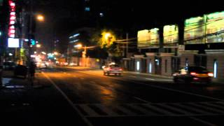 Canon EOS 1100D Video Test (Part 3)(Testing it during night time. Kinda worried about the sound quality, especially when I'm going to record in gigs with low light; and this DSLR doesn't have either ..., 2013-05-16T00:51:10.000Z)