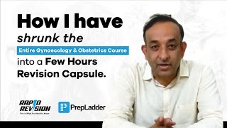 PrepLadder Rapid Revision - This is What You Need to Know