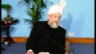 Tarjumatul Quran - Sura' Āl Imran [Progeny of Imran] 98-110.