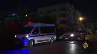 الأردن يطالب بالتحقيق مع ضابط أمن إسرائيلي قتل أردنييْن