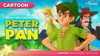 Märchen für Kinder - Folge 29: Peter Pan