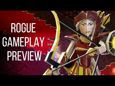rogue-gameplay-preview---early-access-|-book-of-demons