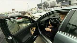 Как разводят в автосалонах