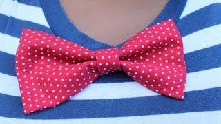 DIY: $1 Betsey Johnson Bow Shirt Thumbnail