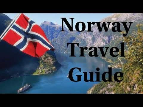 Norway Travel Guide 2019 | In Hindi