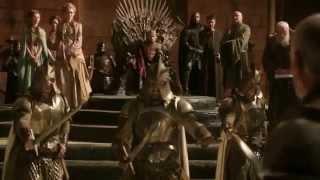 Игра престолов, 4 й сезон трейлер