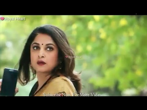 Taqdeer (Hello) south indian movie 2018 | Mother's Real love_akhil | whatapps status video |