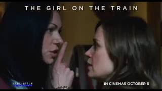the girl on the train in cinemas october 6 across the middle east