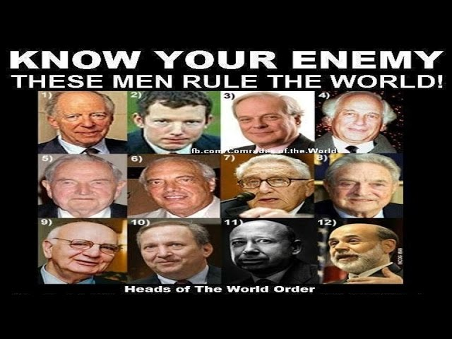 Image result for banksters rule planet earth