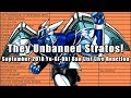 They Unbanned Stratos! September 2018 Yu-Gi-Oh! Ban List Live Reaction
