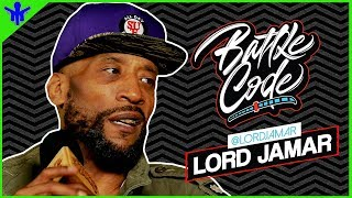 LORD JAMAR WEIGHS IN ON