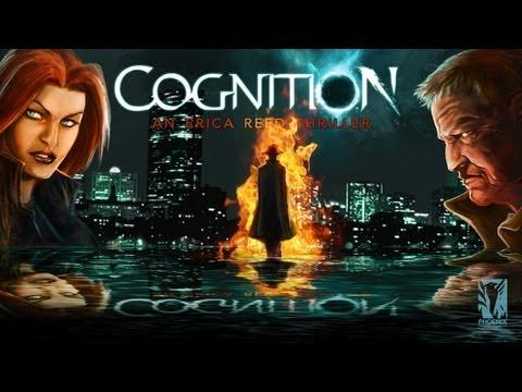 Cognition Episode 2 - iPad Mini/iPad 2/New iPad - HD Gameplay Trailer
