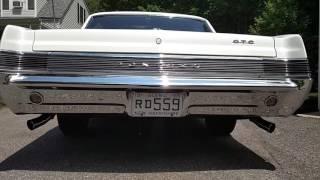 1965 GTO Music