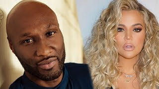Lamar Odom Confess he regret cheating on Khloe & being with over 2,000 women escort
