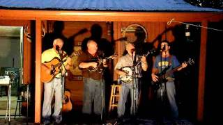 Wrights Country Store Community Singing Featuring Daniel Berry