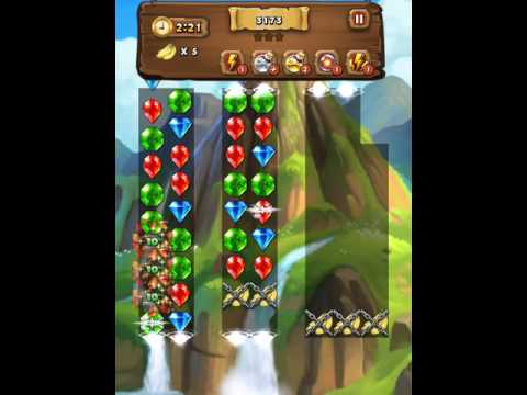 Lets Play Jewel Mash   Level 116