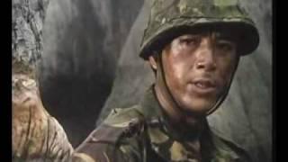 对越自卫反击战电影 - 闪电行动 ( 08 )